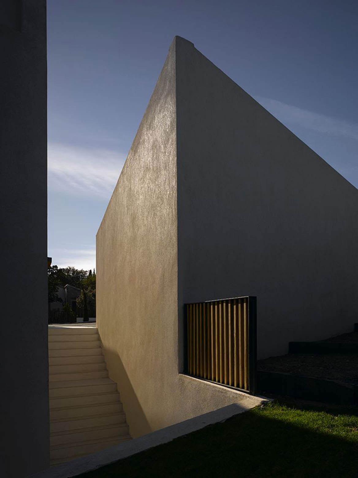 Villa Brash in Saint-Tropez by JaK Studio-18