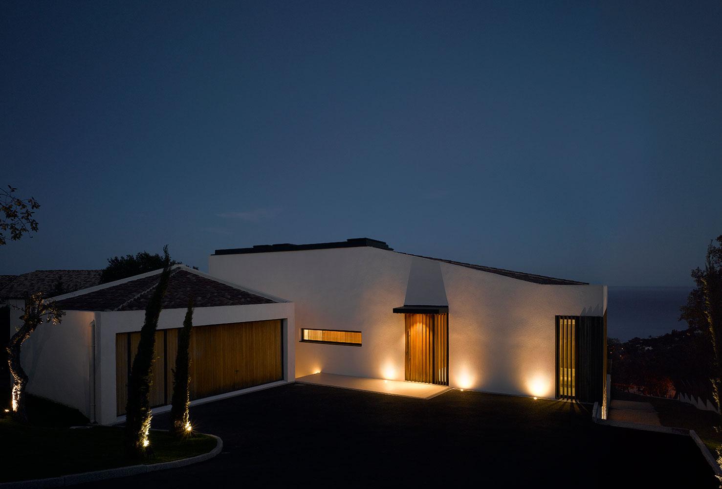 Villa Brash in Saint-Tropez by JaK Studio-19