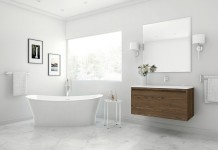 W2 Elegant Bathroom Style by WETSTYLE