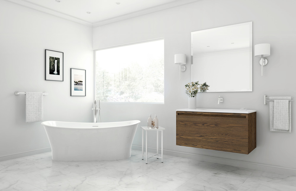 W2 Elegant Bathroom Style by WETSTYLE-01
