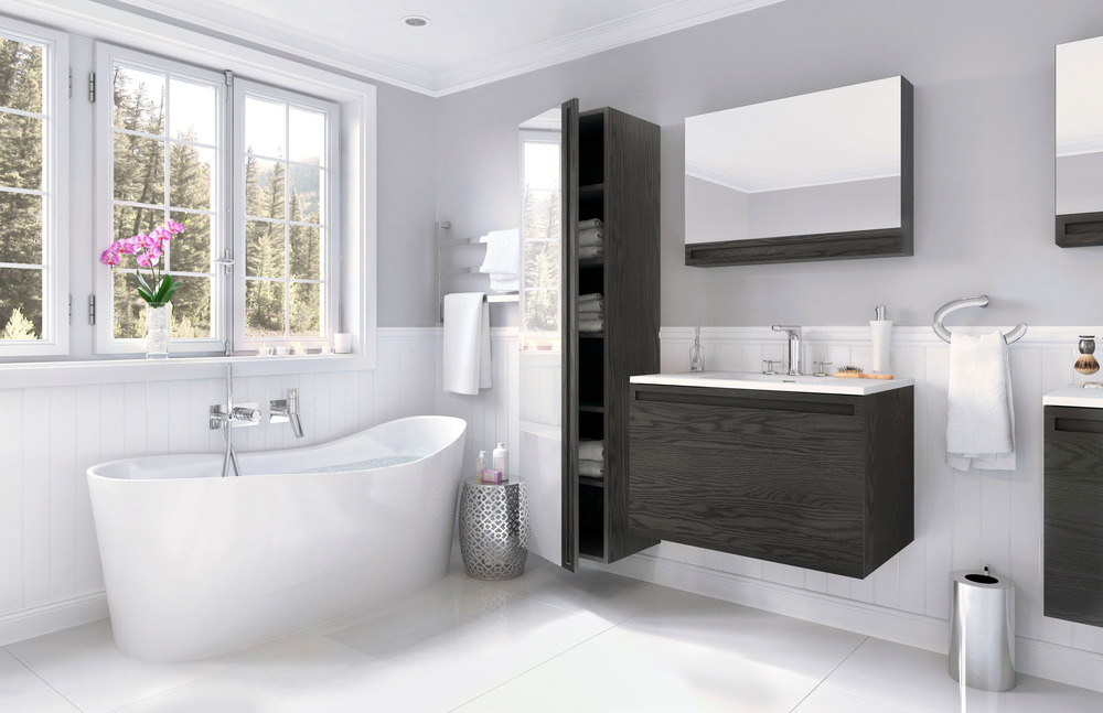 W2 Elegant Bathroom Style by WETSTYLE-06