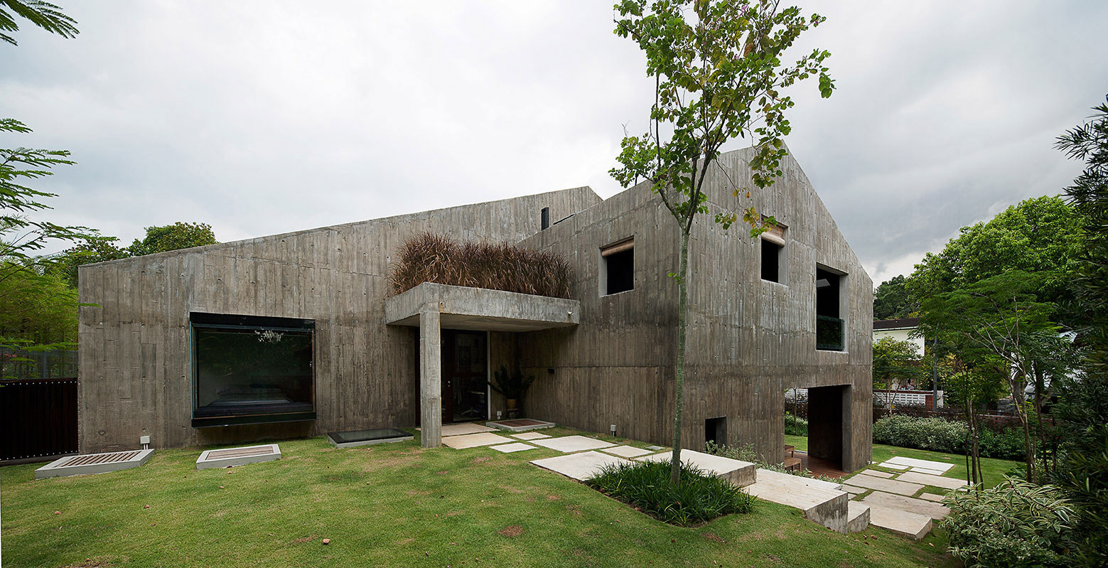 19 Sunset Place Contemporary Bungalow House by ipli architects-02