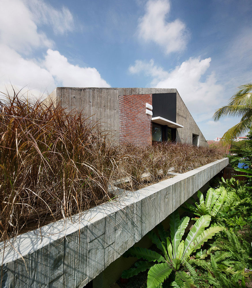 19 Sunset Place Contemporary Bungalow House by ipli architects-03