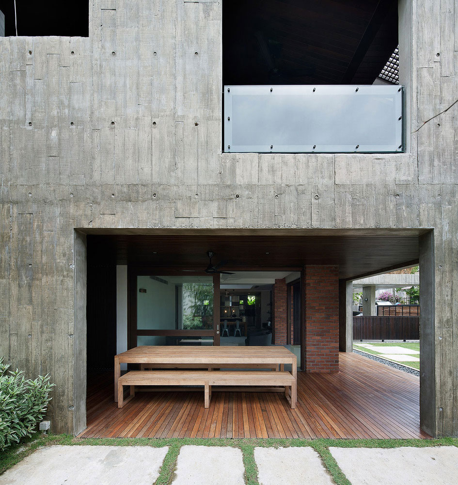 19 Sunset Place Contemporary Bungalow House by ipli architects-04
