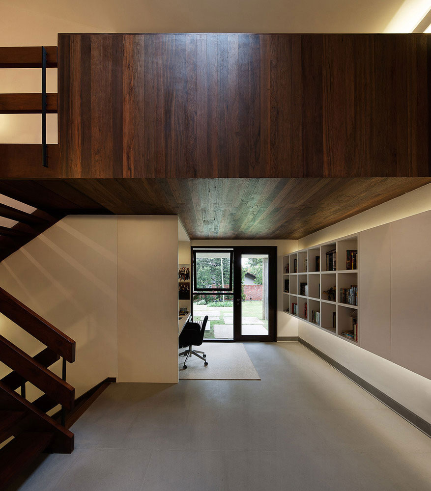 19 Sunset Place Contemporary Bungalow House by ipli architects-07