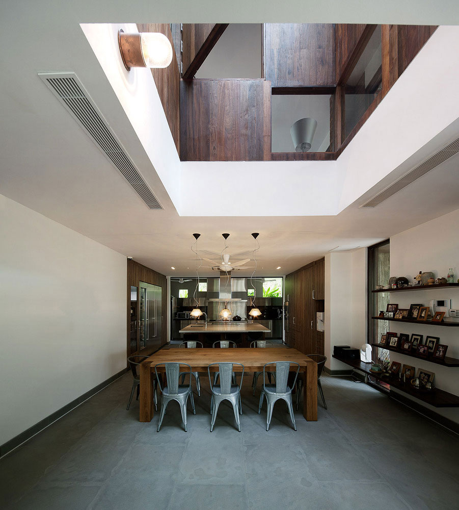 19 Sunset Place Contemporary Bungalow House by ipli architects-08