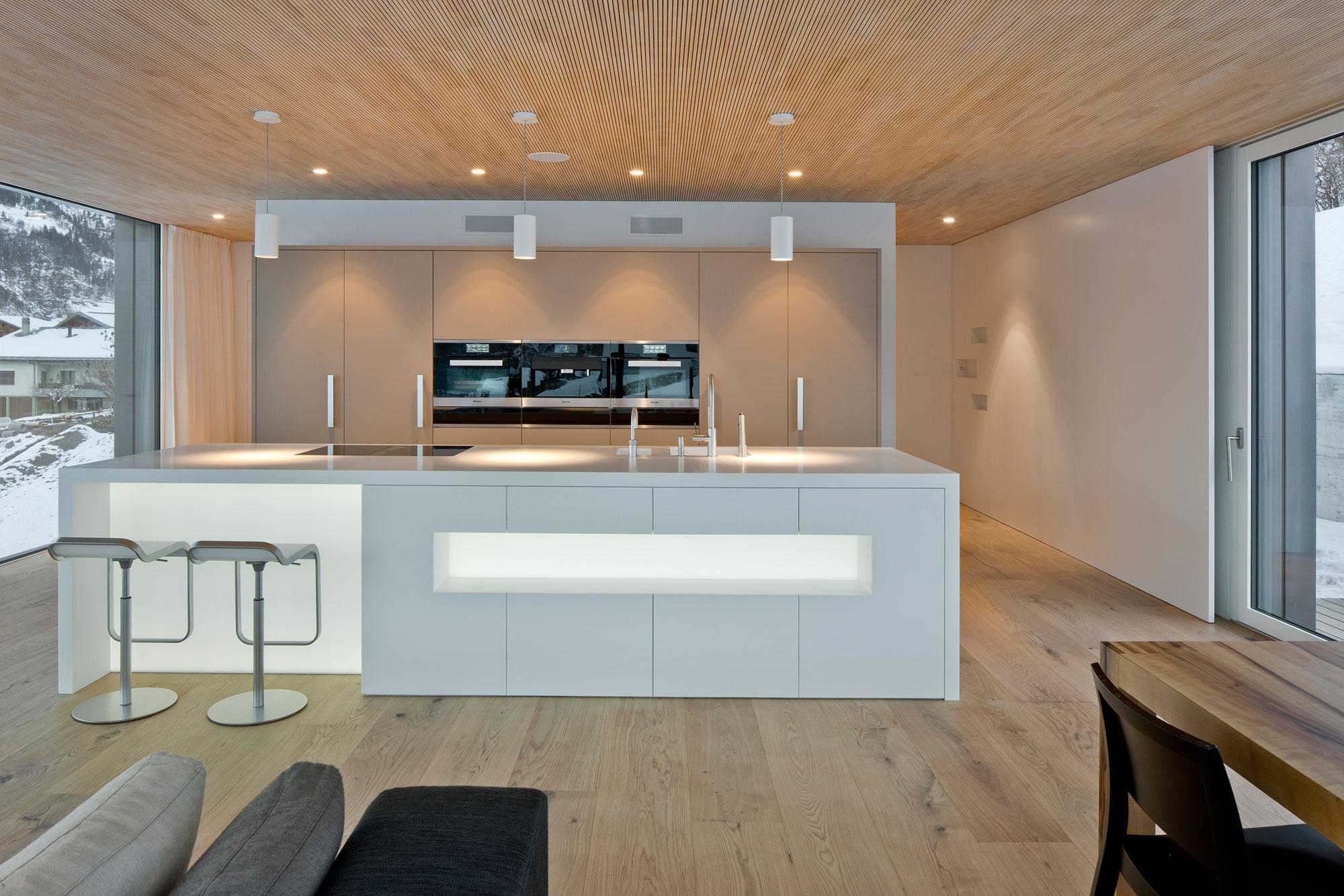 A HI-MACS House In Termen by Zeiter Berchtold-04