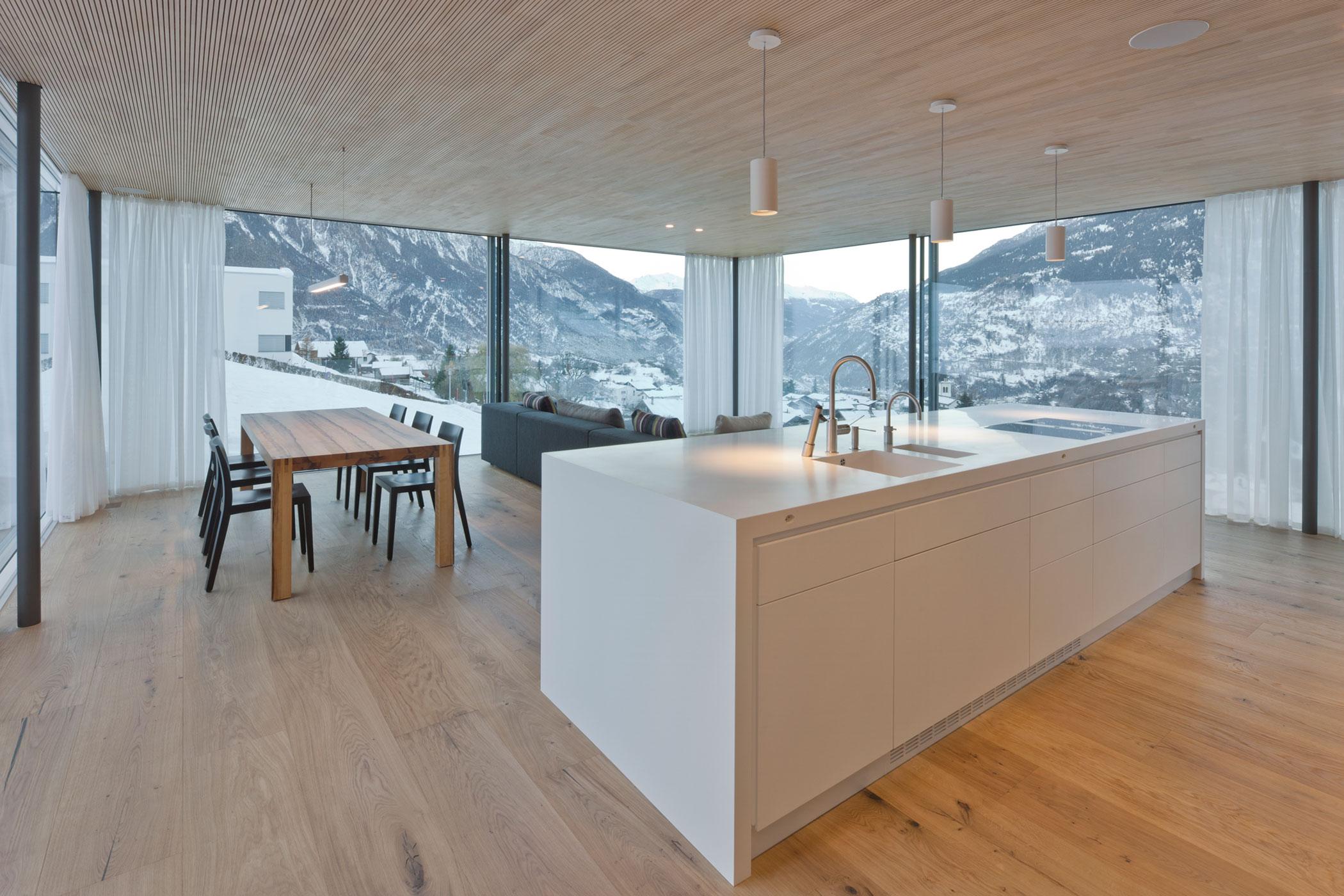 A HI-MACS House In Termen by Zeiter Berchtold-06