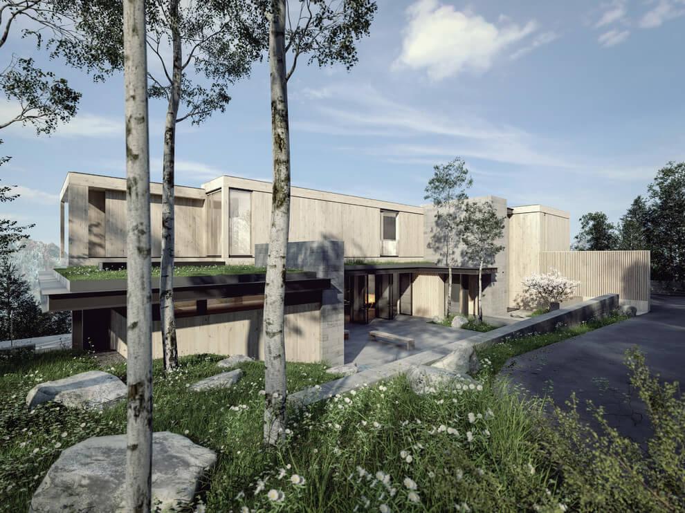 Aspen Mountain Residence by Ro Rockett Design-06