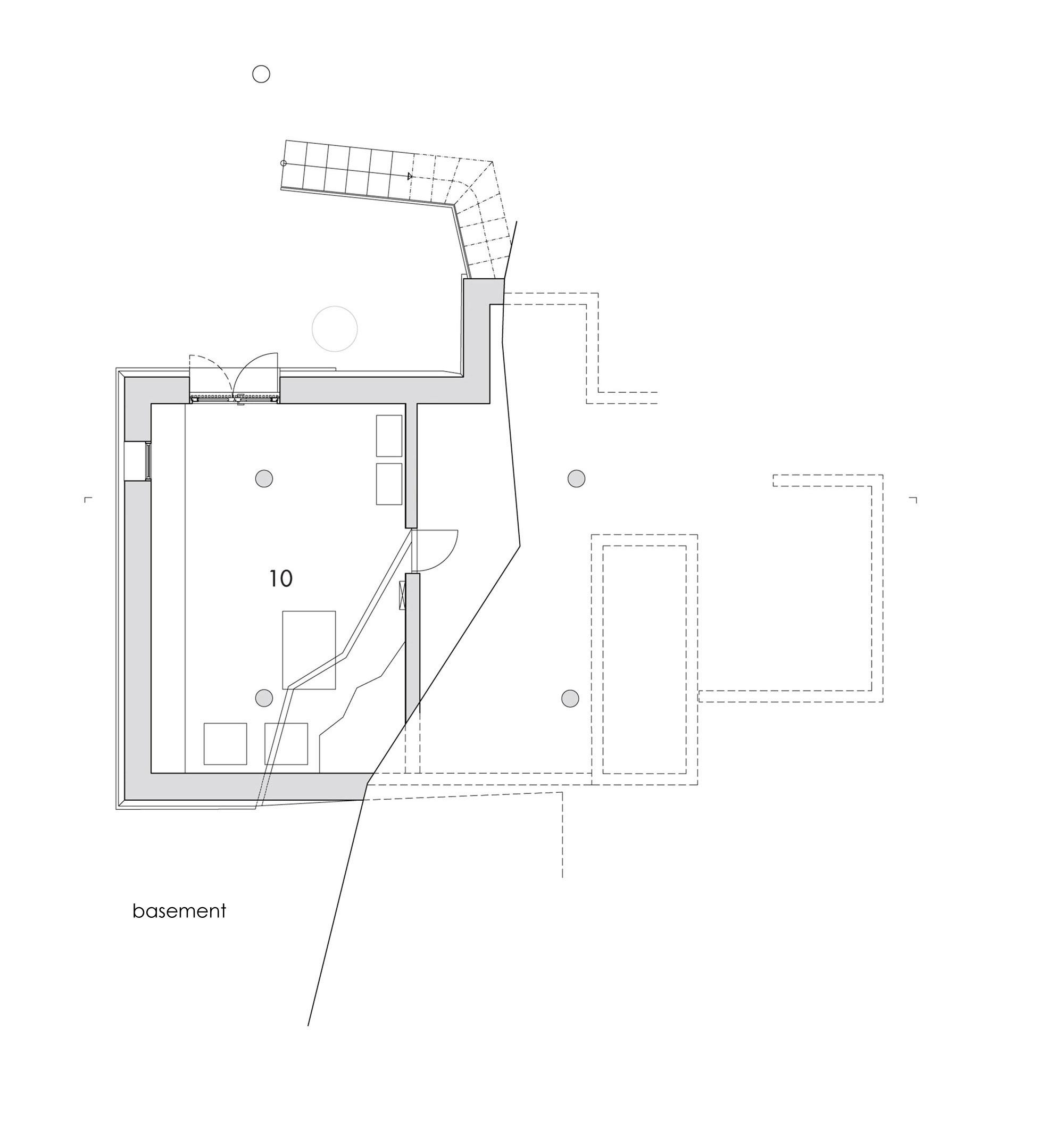 Aspvik privet summer house overlooking Torsbyfjärden by Andreas Martin-Löf Arkitekter-14