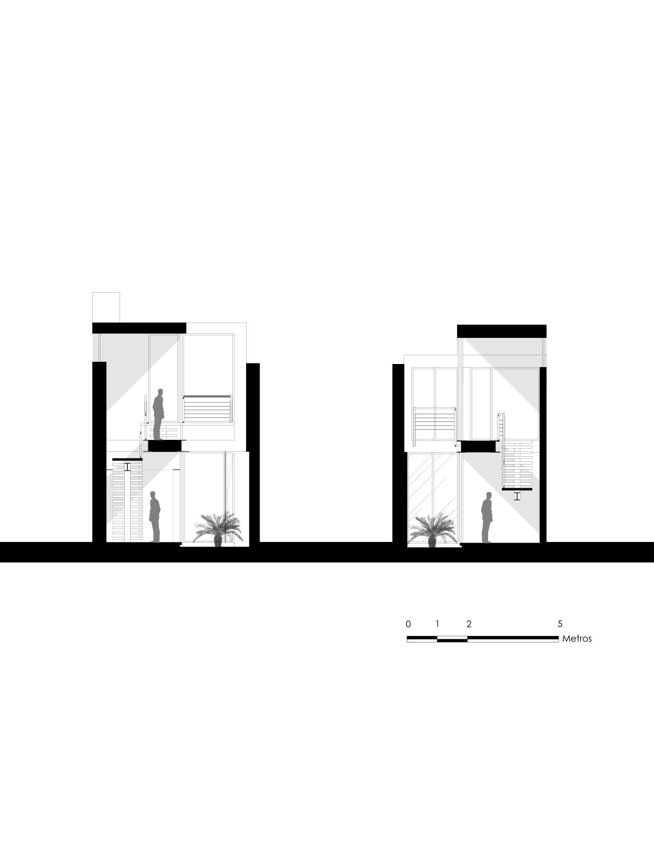 B+H 45 residence in the historic centre of the city of Merida by H. Ponce arquitectos-19