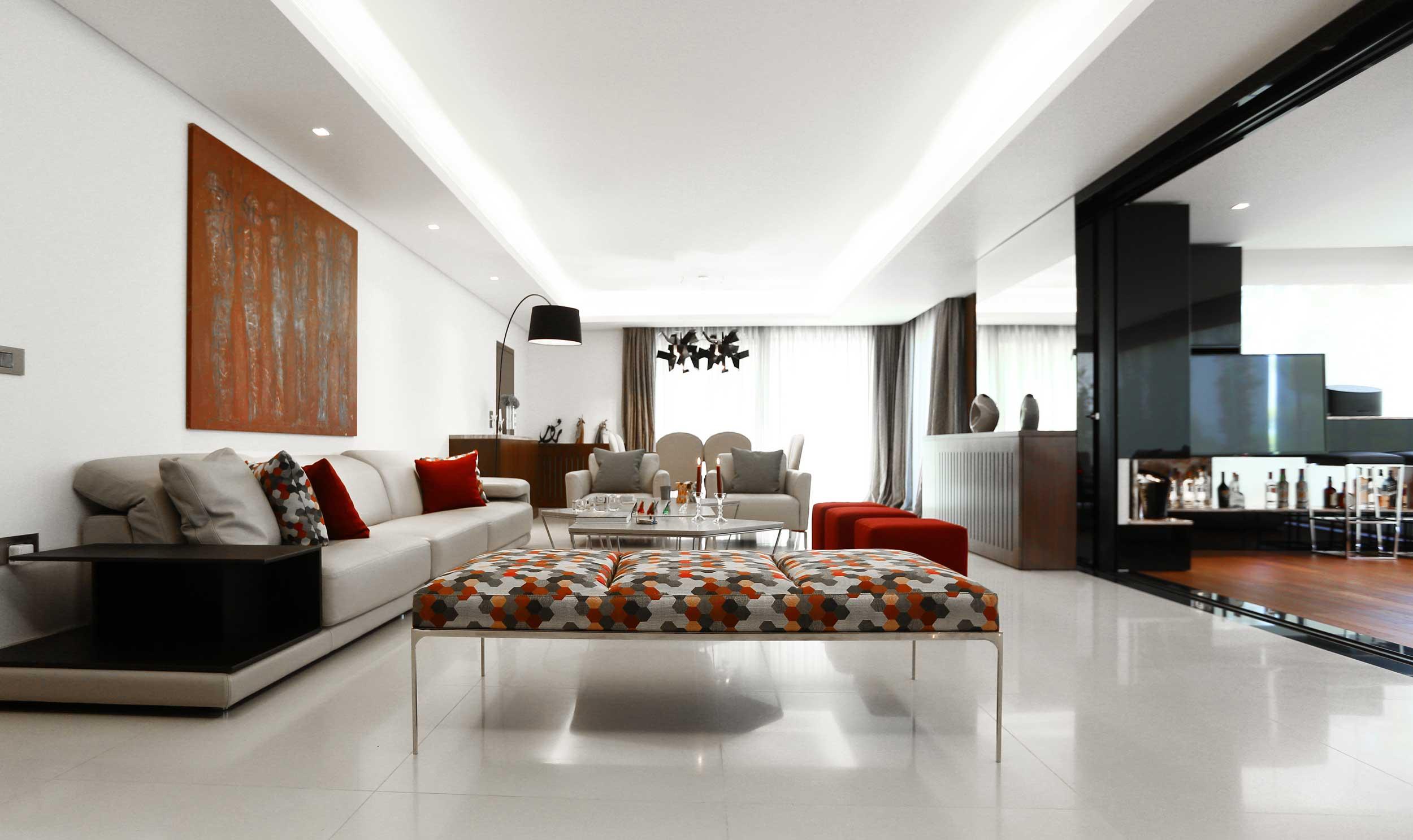 BDM R01 Stylish Apartment in Rabieh by ROHD-03