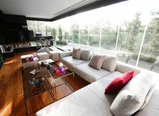 BDM R01 Stylish Apartment in Rabieh by ROHD