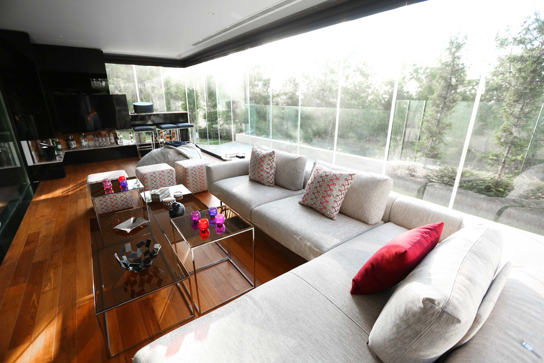Bdm r01 stylish apartment in rabieh by rohd caandesign architecture and home design blog - Lit zanzariera ivano redaelli ...
