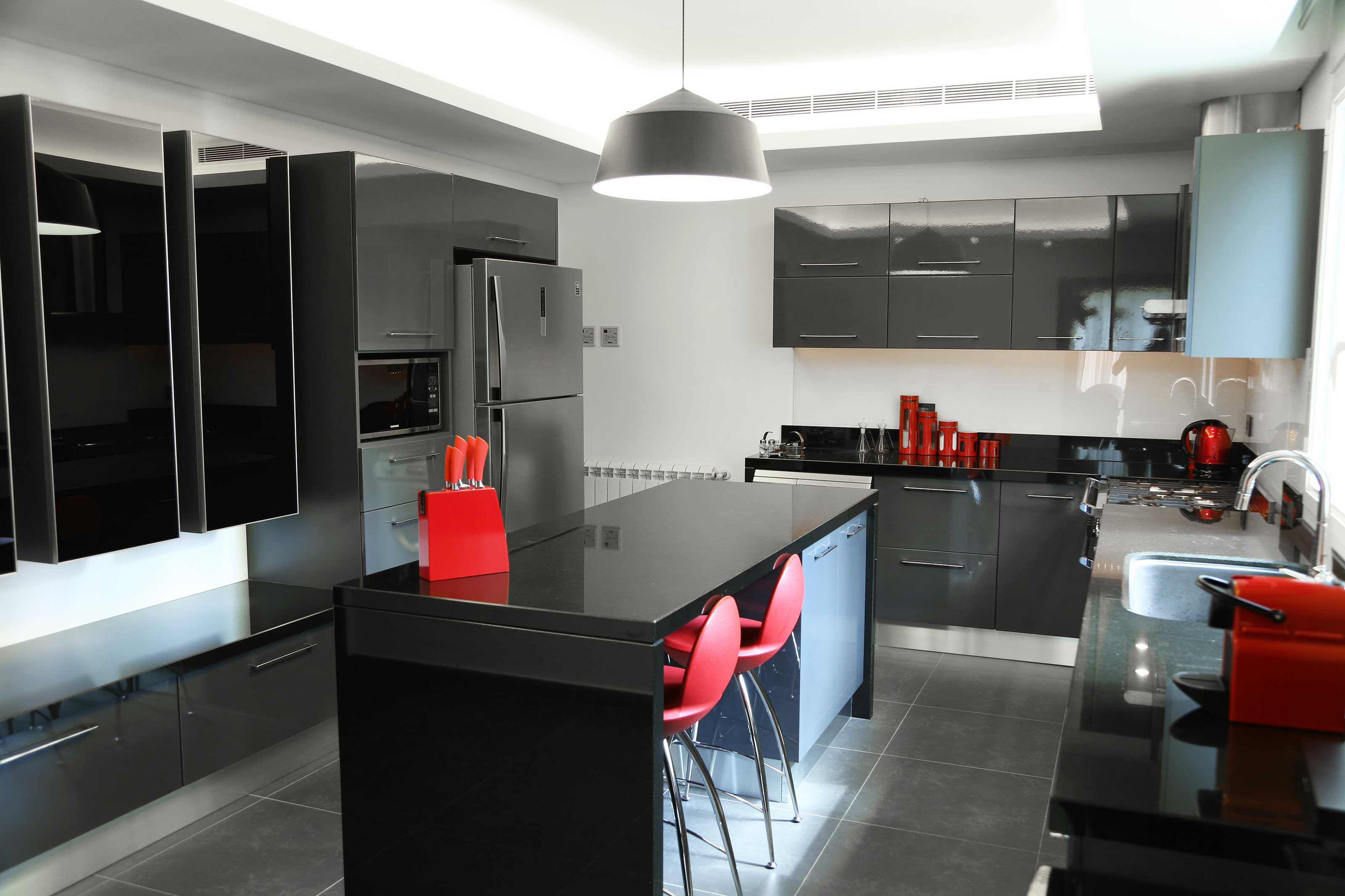 BDM R01 Stylish Apartment in Rabieh by ROHD-05