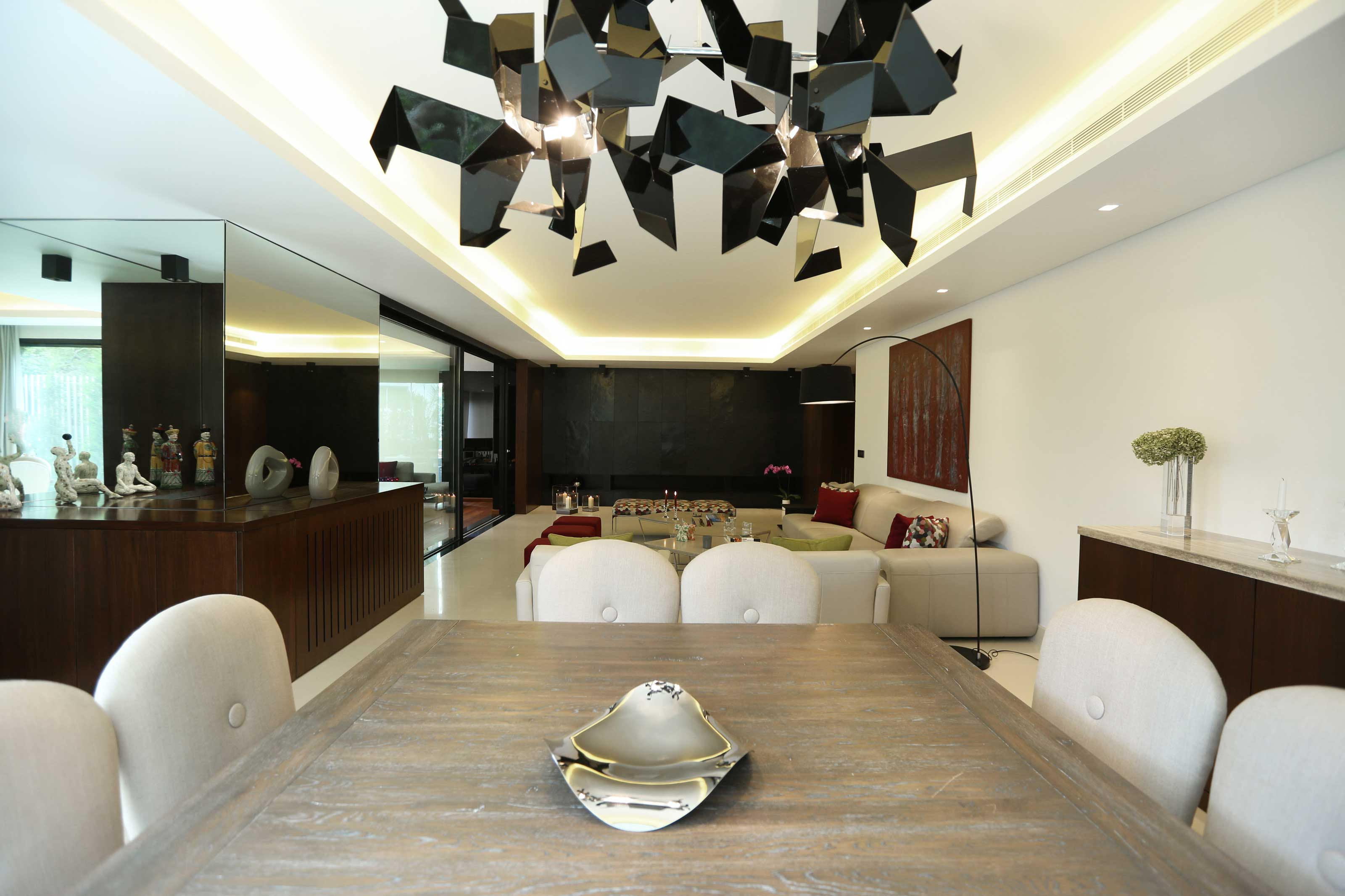BDM R01 Stylish Apartment in Rabieh by ROHD-06