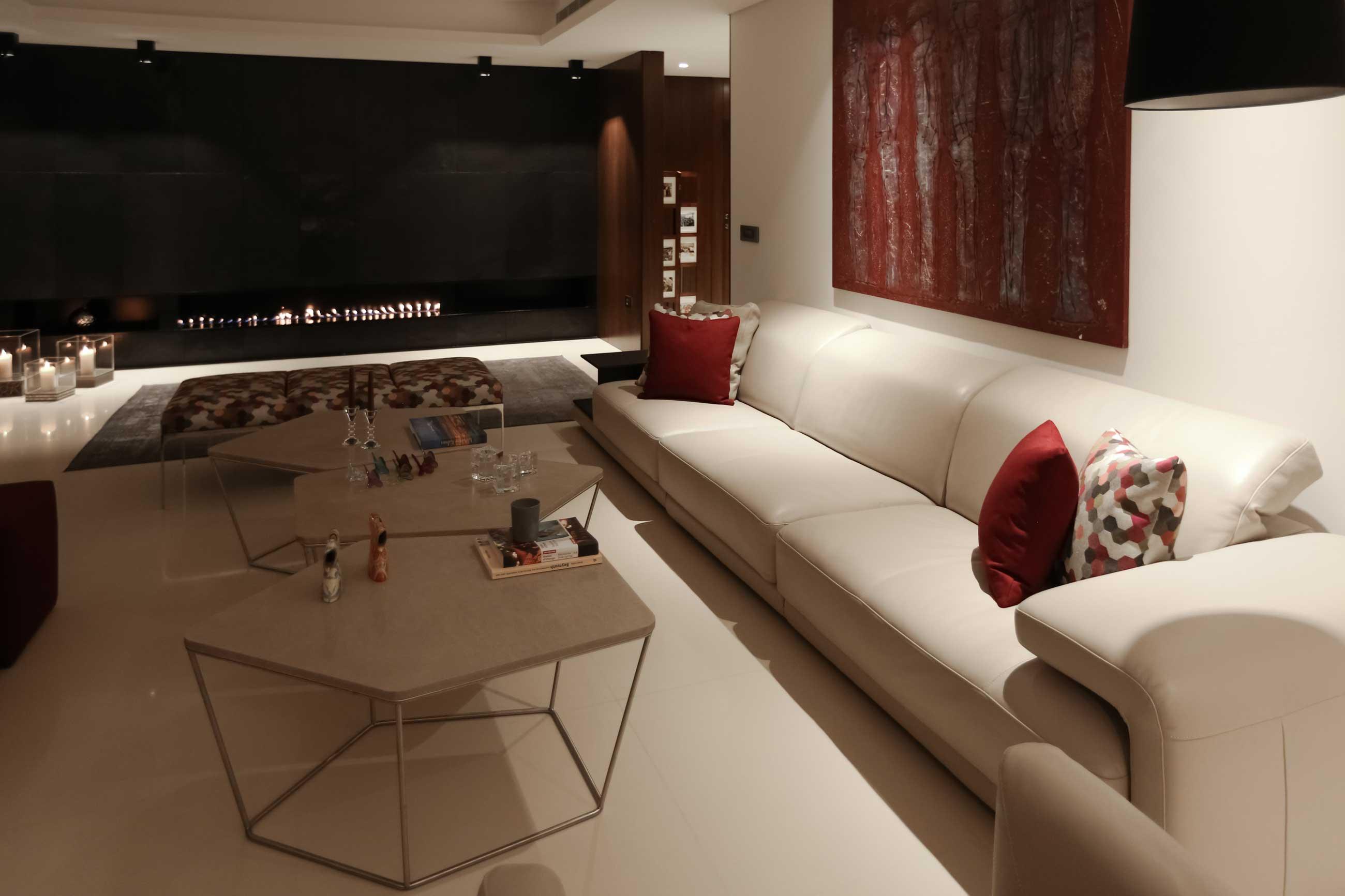 BDM R01 Stylish Apartment in Rabieh by ROHD-10