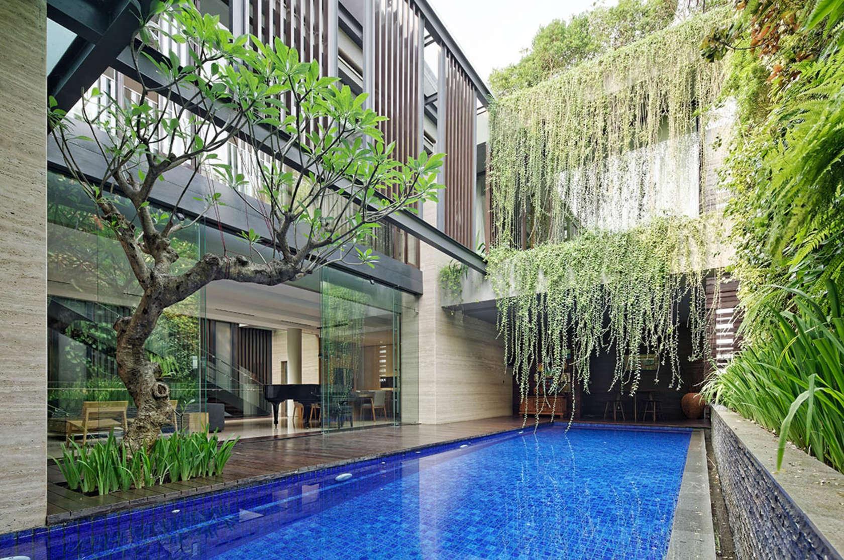 Ben House GP by Wahana Architects-05