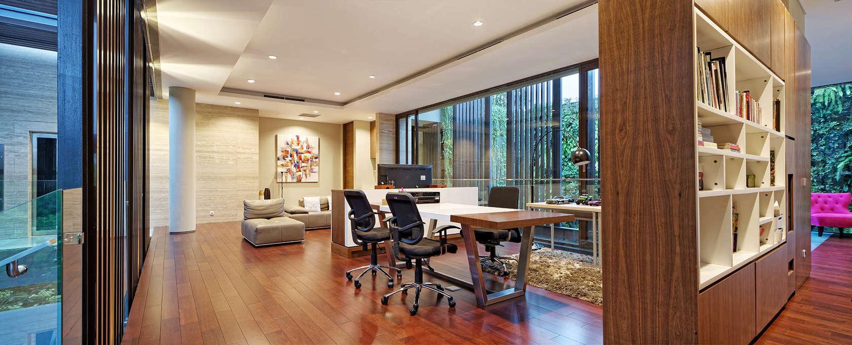 Ben House GP by Wahana Architects-11