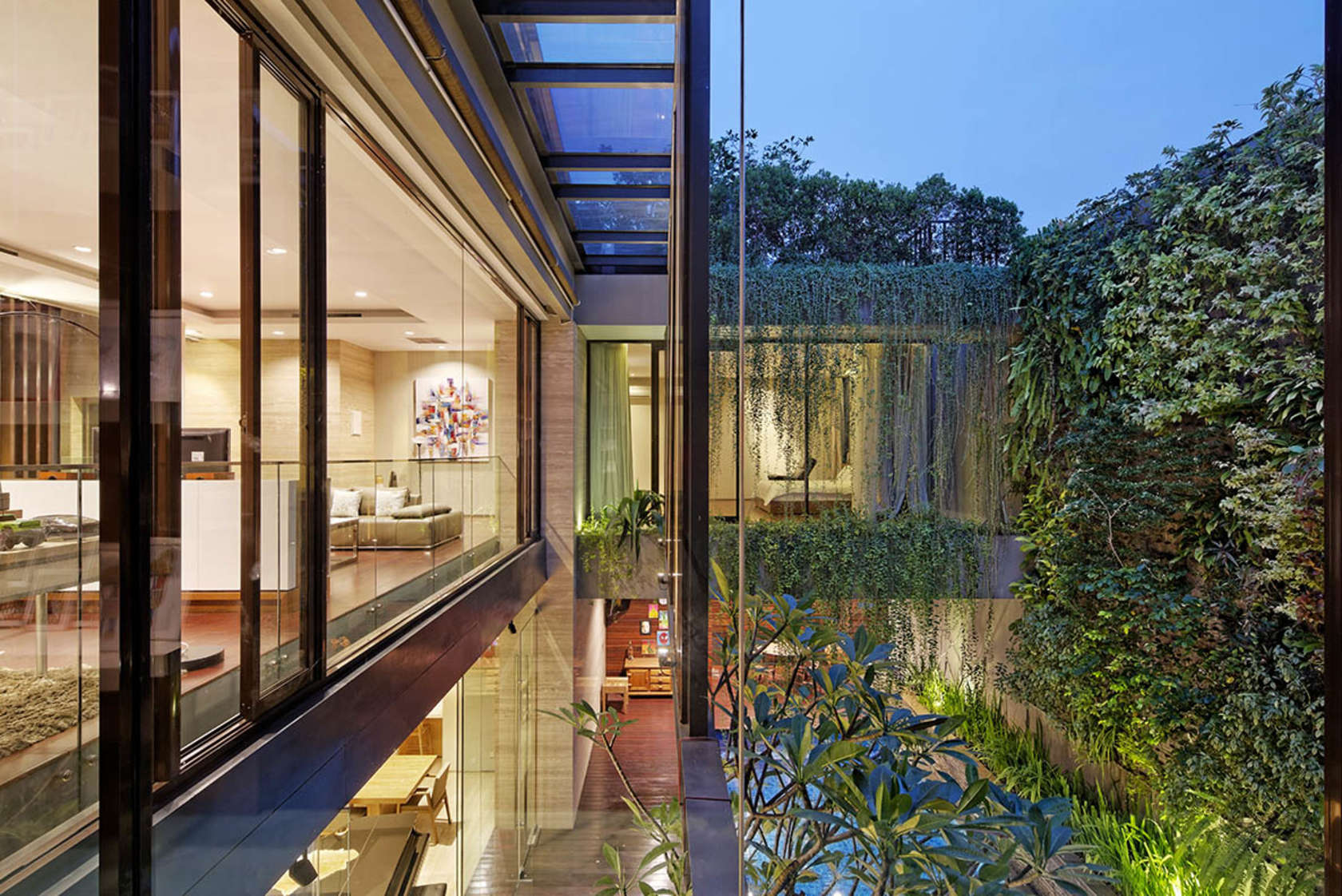 Ben House GP by Wahana Architects-14