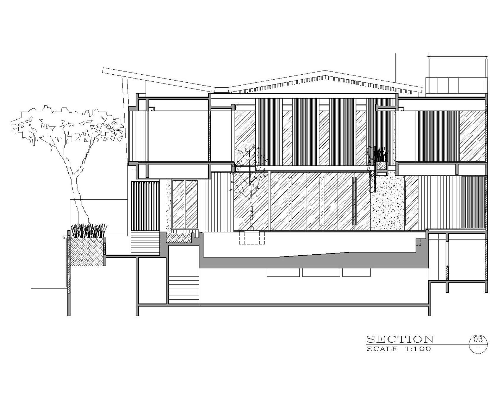 Ben House GP by Wahana Architects-16