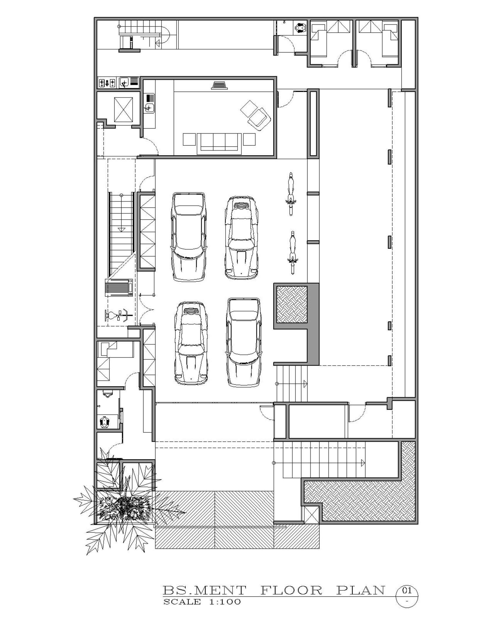 Ben House GP by Wahana Architects-18