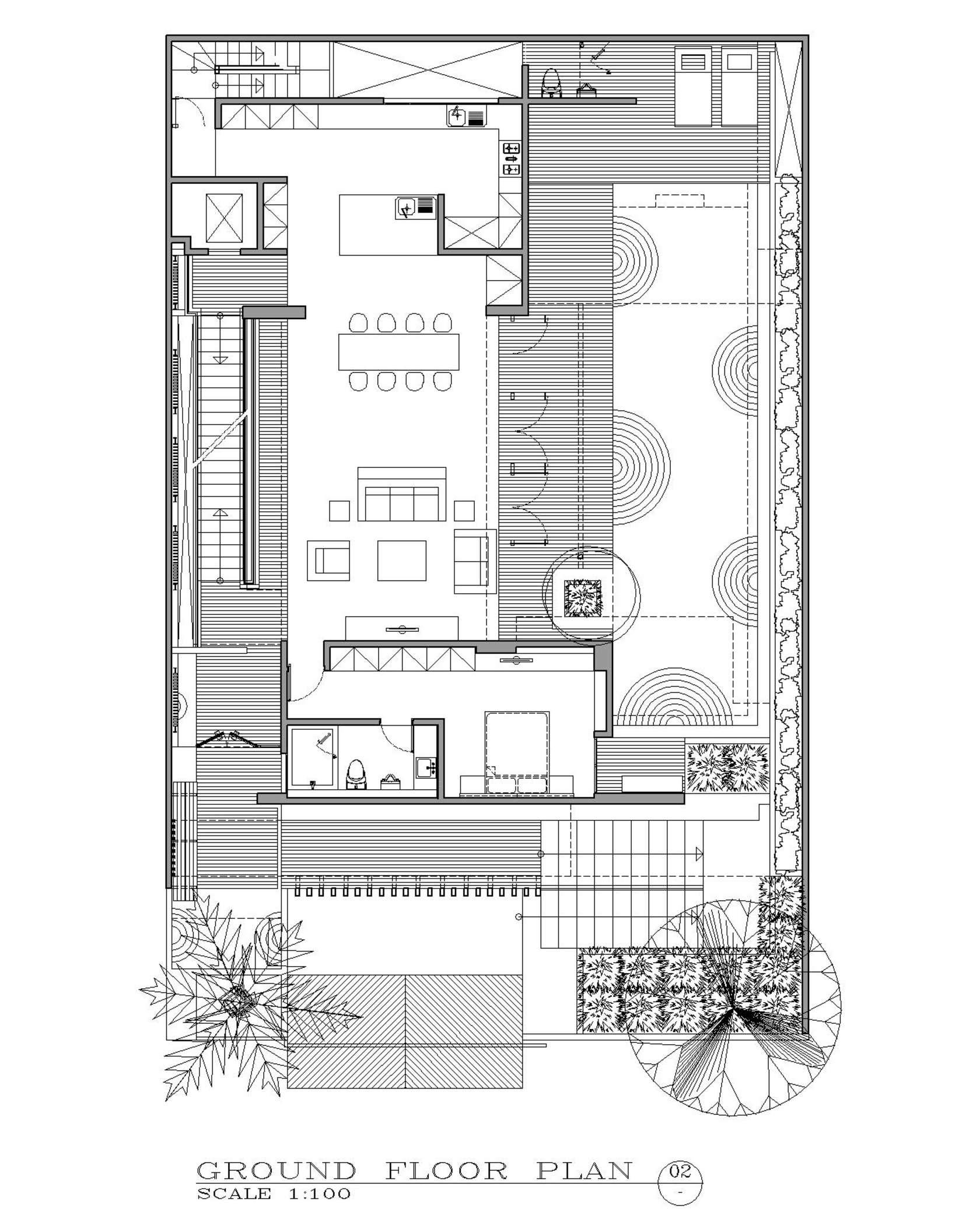 Ben House GP by Wahana Architects-19