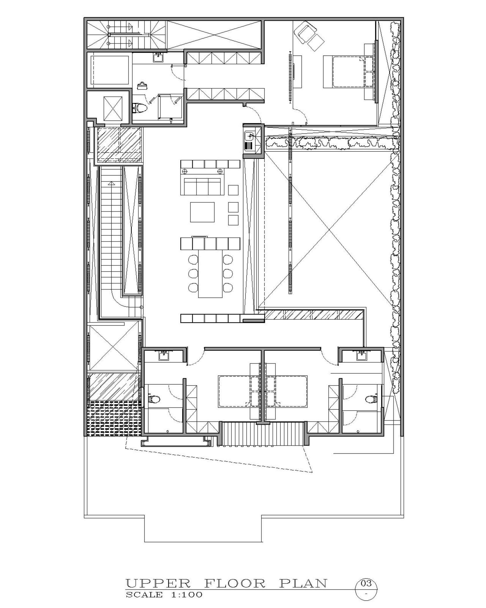 Ben House GP by Wahana Architects-20