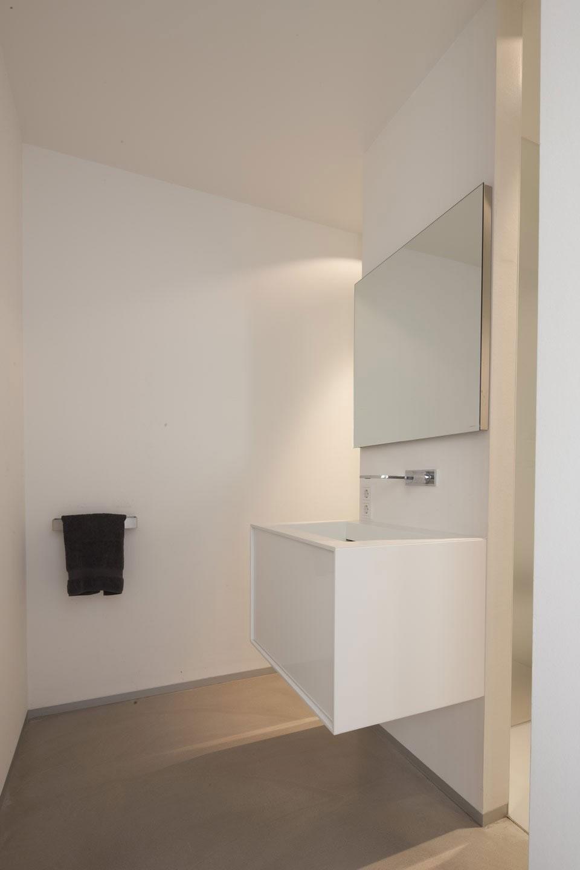 Boxed Villa Spee Haelen with Panoramic Windows by Lab32 architecten-26