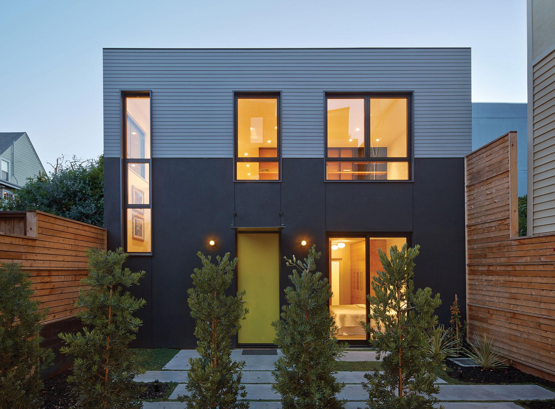 Bright and Elegant Interior Design of Steelhouse 1 plus 2 by Zack de Vito Architecture-12