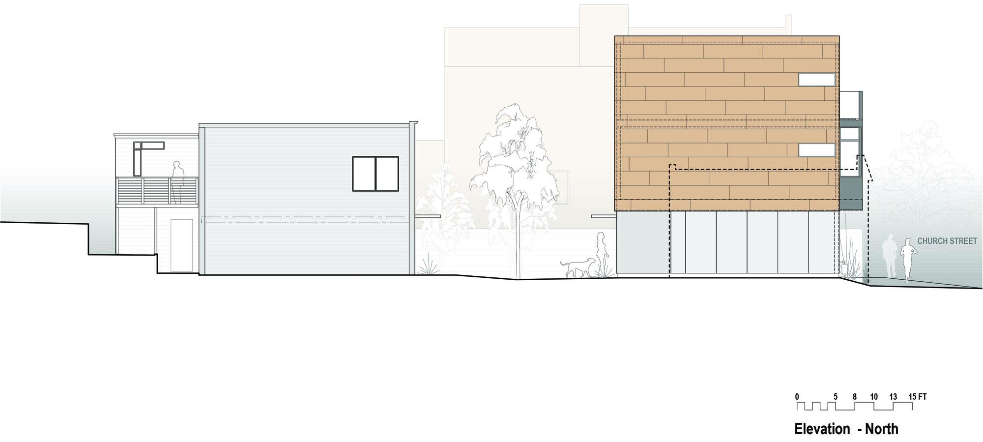 Bright and Elegant Interior Design of Steelhouse 1 plus 2 by Zack de Vito Architecture-16