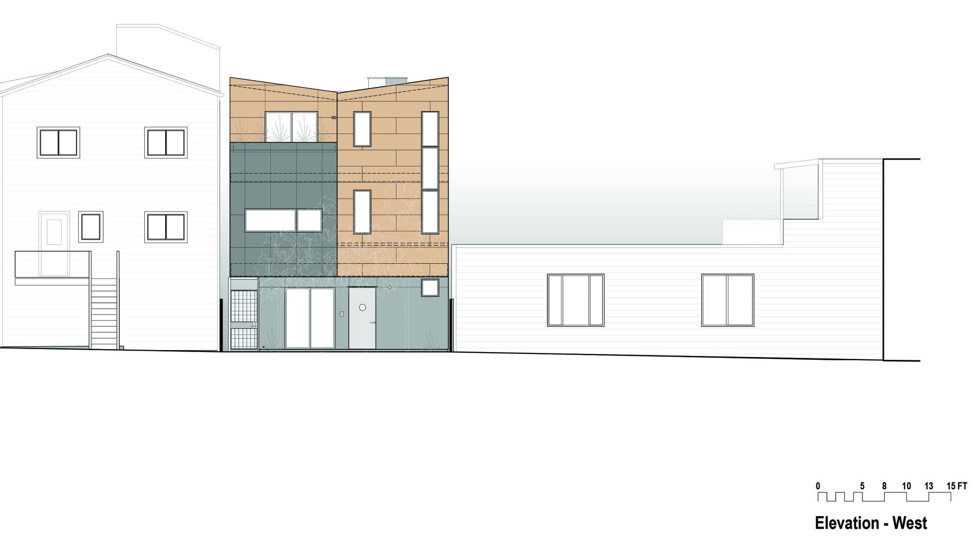 Bright and Elegant Interior Design of Steelhouse 1 plus 2 by Zack de Vito Architecture-18
