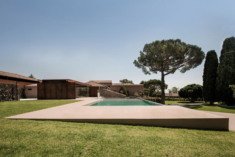 CRV House in Viagrande by ACA Amore Campione Architettura-03