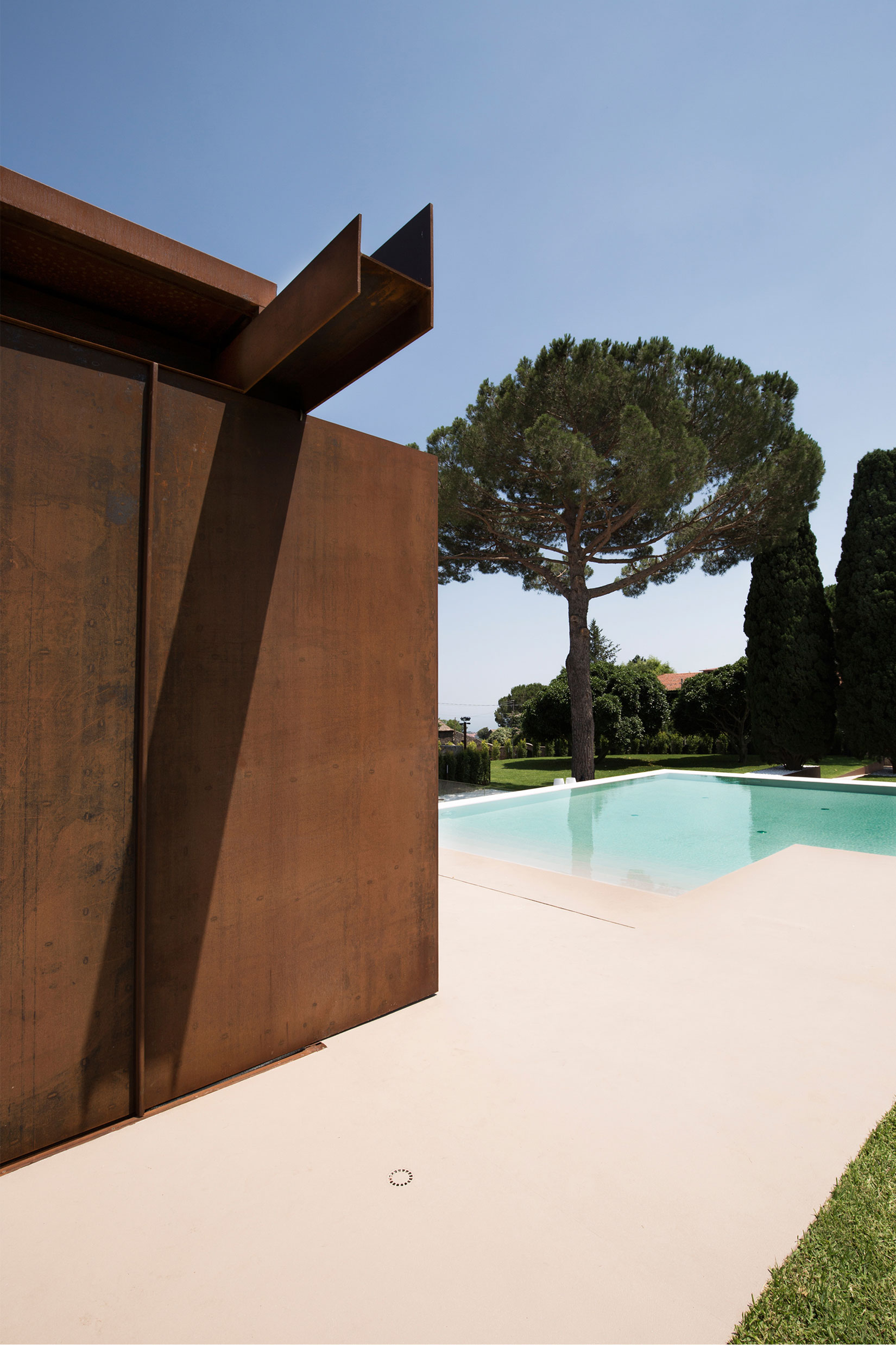 CRV House in Viagrande by ACA Amore Campione Architettura-07