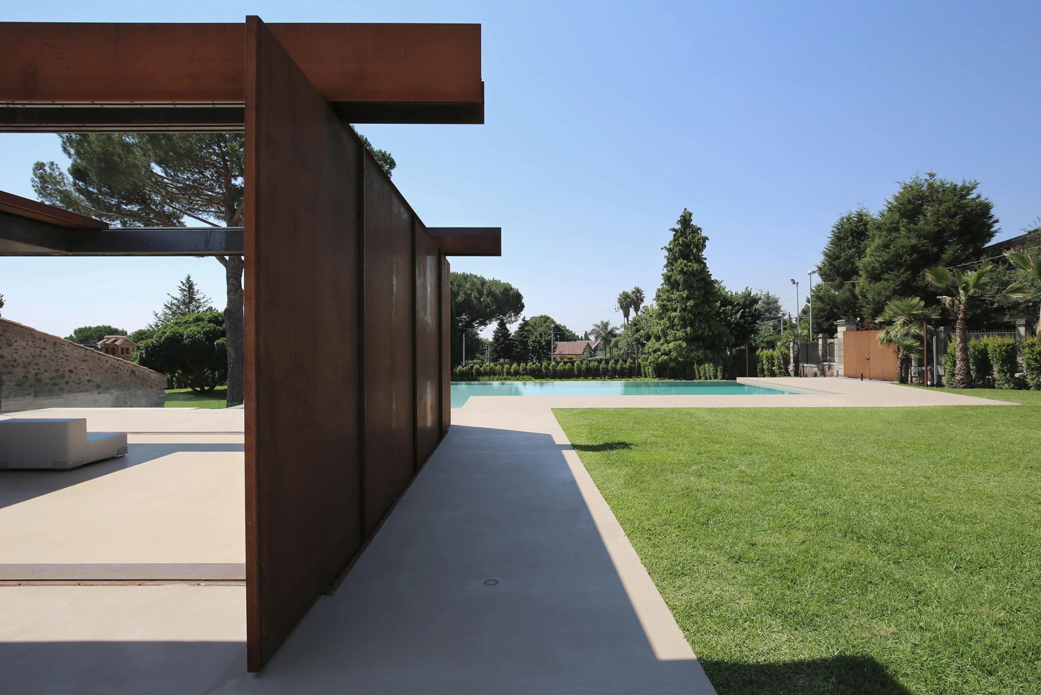 CRV House in Viagrande by ACA Amore Campione Architettura-08