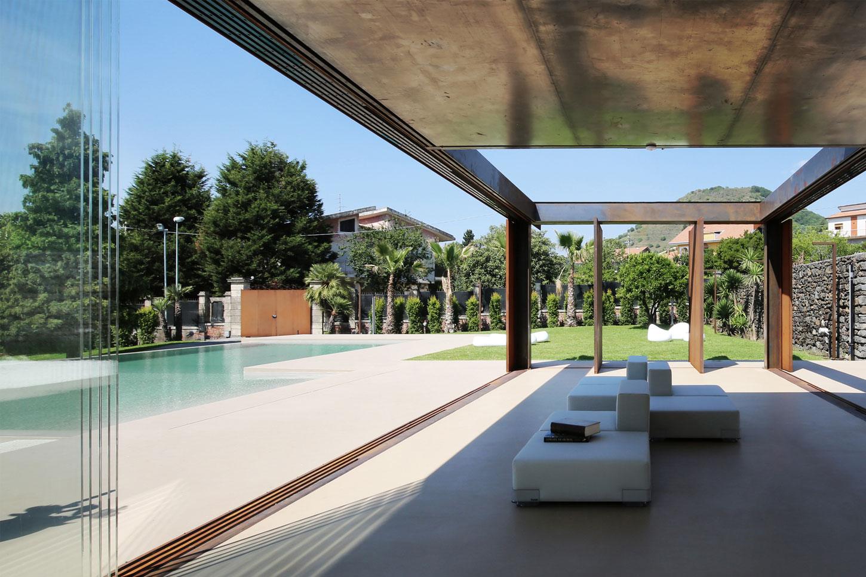 CRV House in Viagrande by ACA Amore Campione Architettura-09