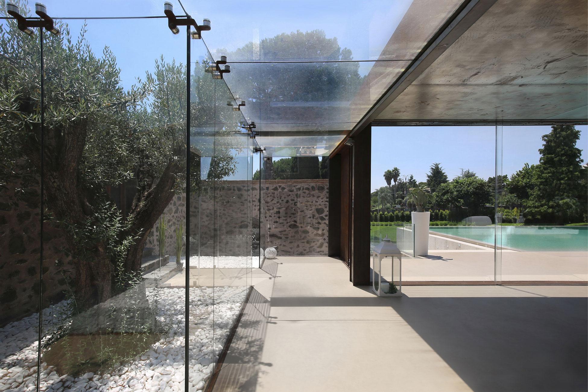 CRV House in Viagrande by ACA Amore Campione Architettura-10