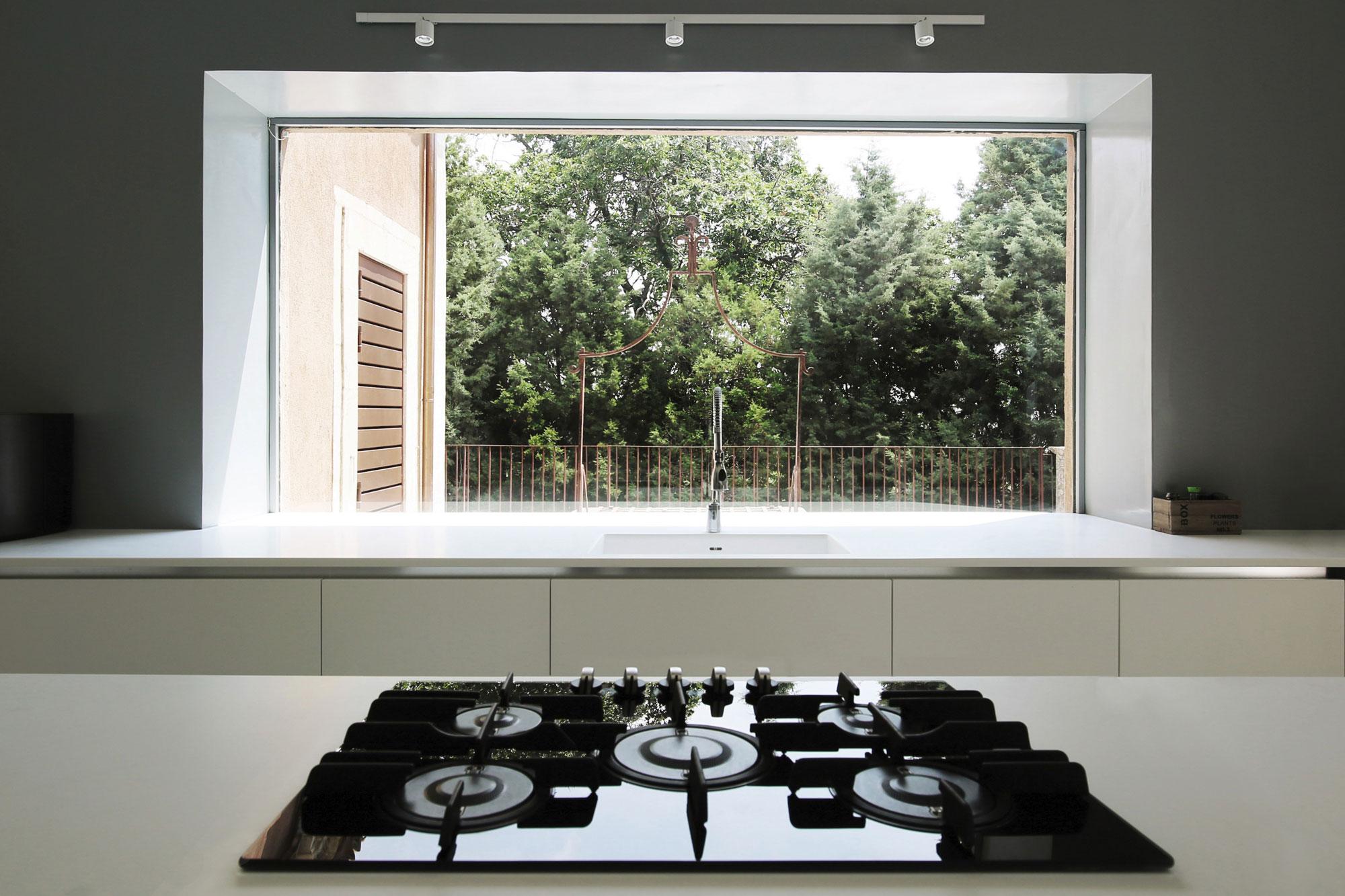 CRV House in Viagrande by ACA Amore Campione Architettura-19