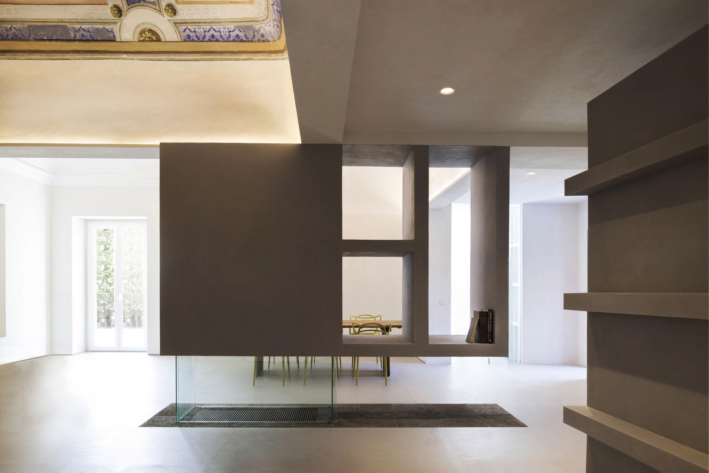 CRV House in Viagrande by ACA Amore Campione Architettura-22