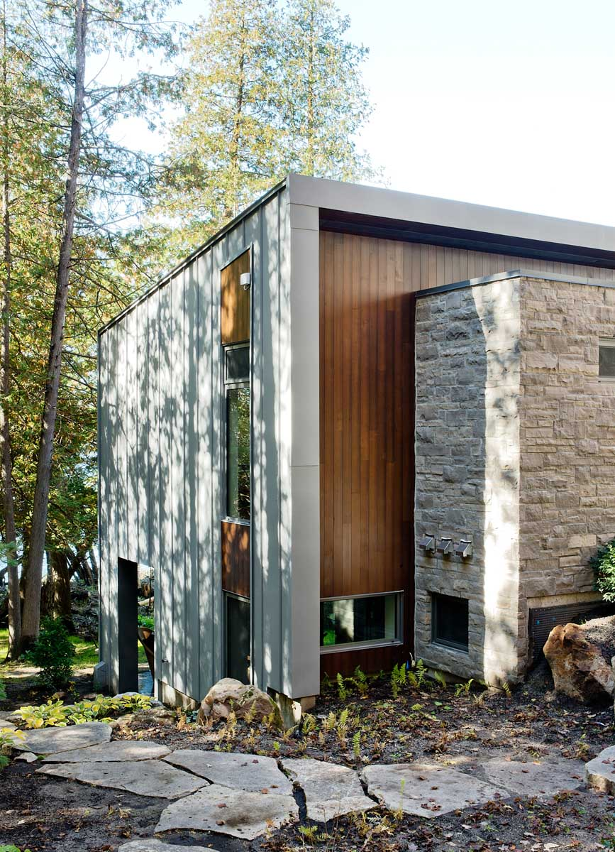Cedrus Chalet Placed on The Edge of a Cedar Wood by Boom Town-04