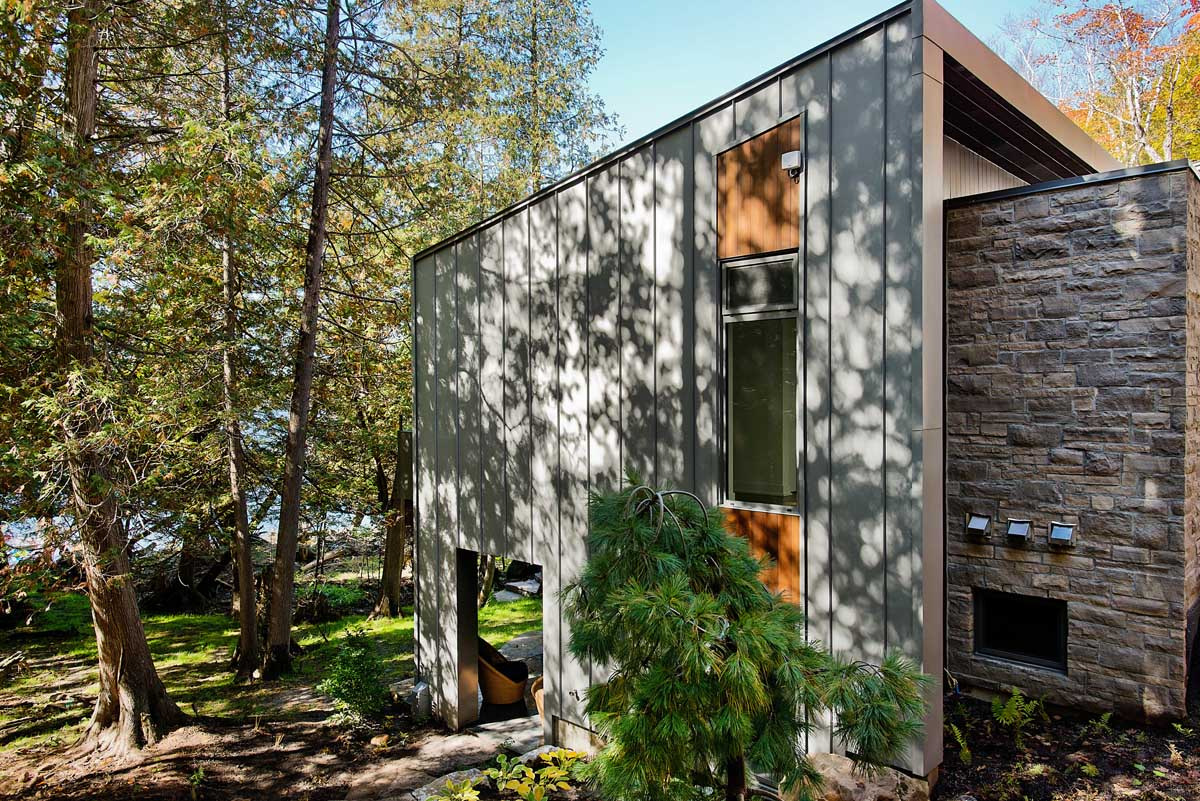 Cedrus Chalet Placed on The Edge of a Cedar Wood by Boom Town-05