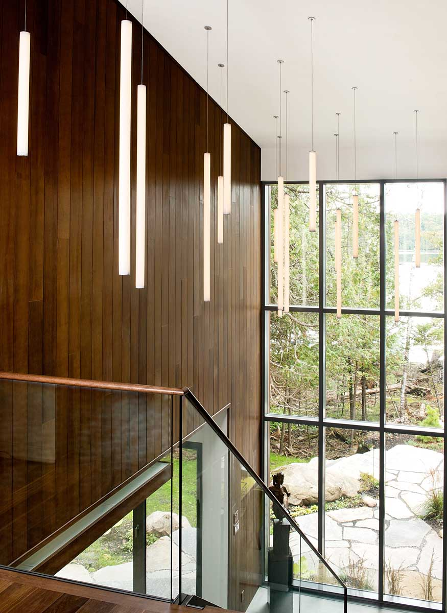 Cedrus Chalet Placed on The Edge of a Cedar Wood by Boom Town-21