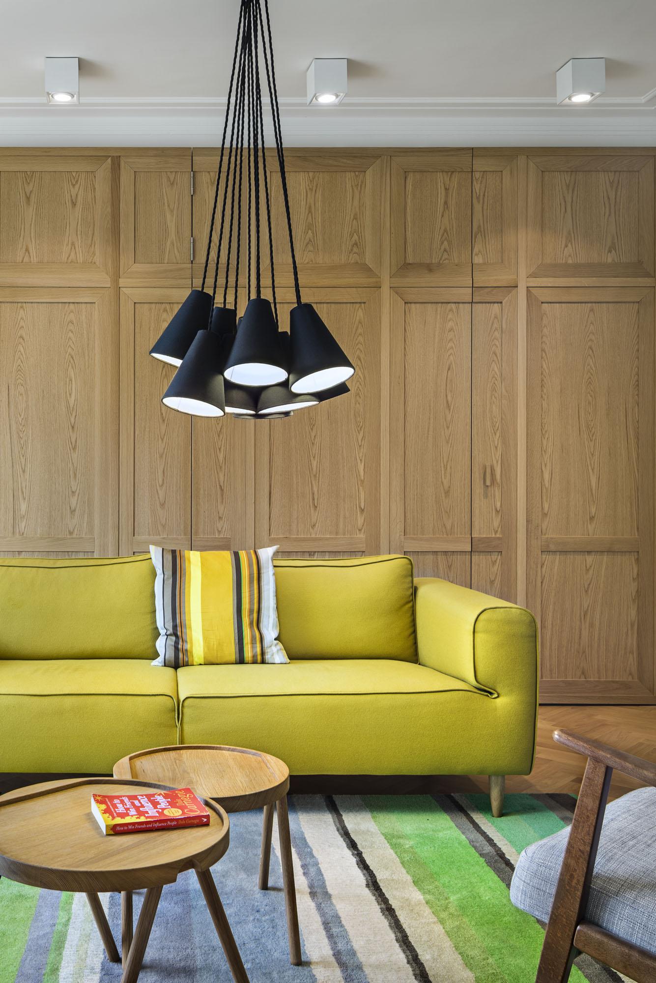 Chic Apartment H01 in Sofia by DontDIY Studio-04