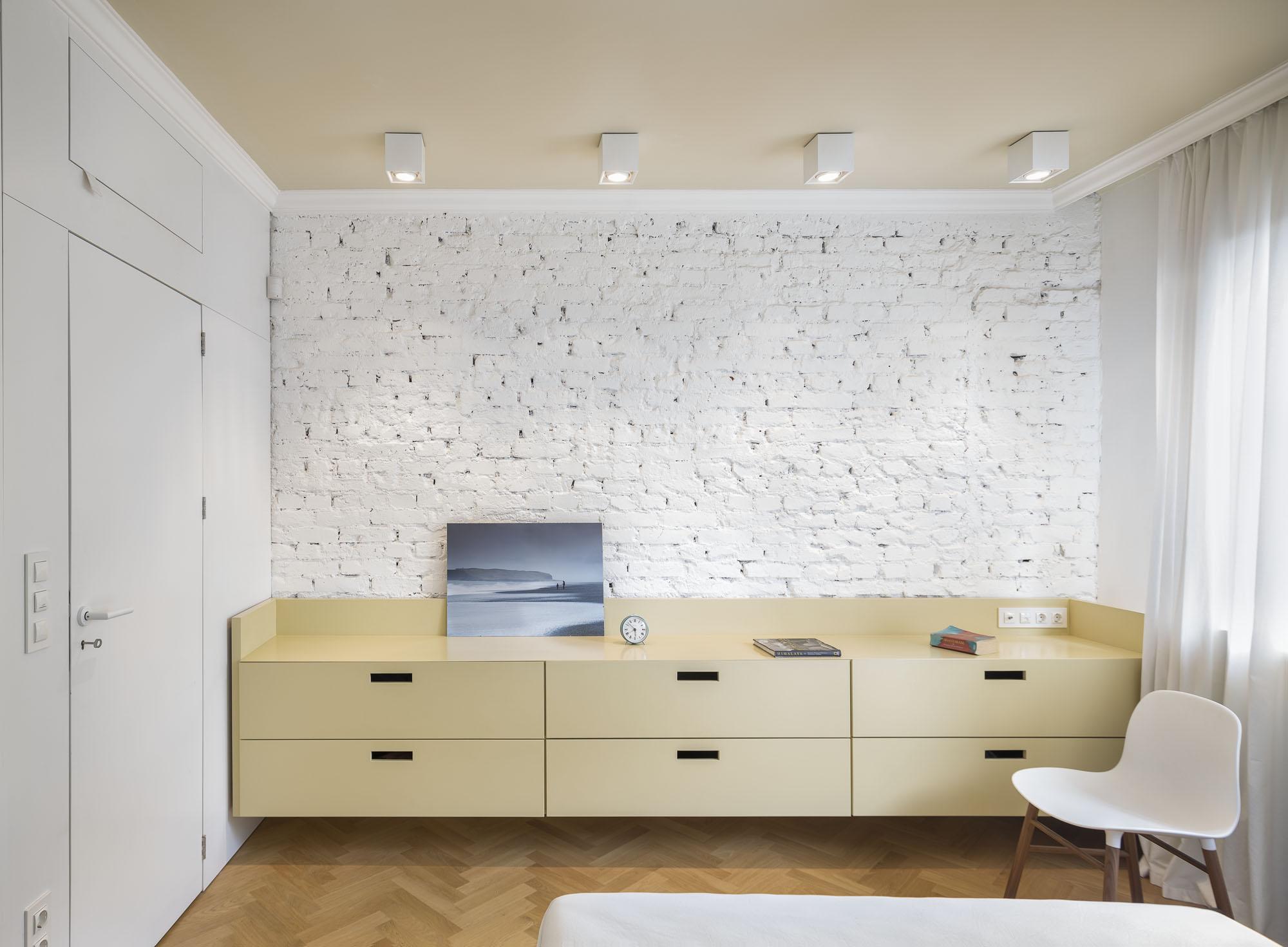 Chic Apartment H01 in Sofia by DontDIY Studio-13
