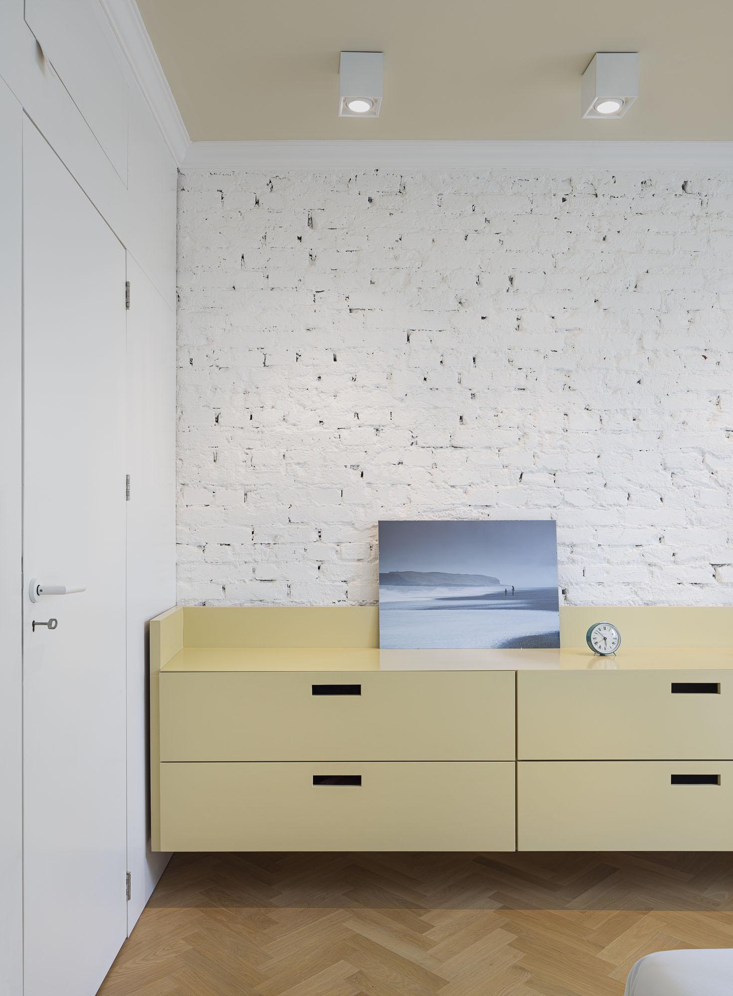Chic Apartment H01 in Sofia by DontDIY Studio-14