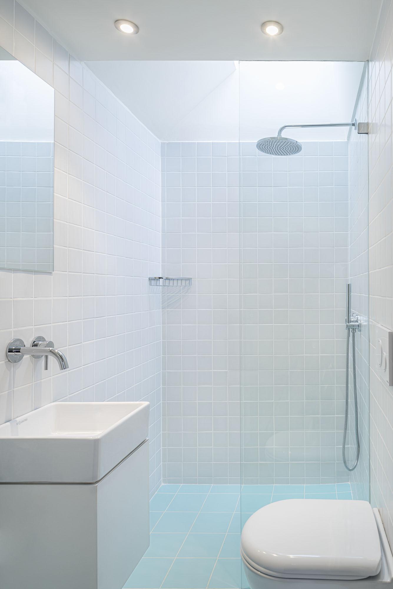 Chic Apartment H01 in Sofia by DontDIY Studio-16