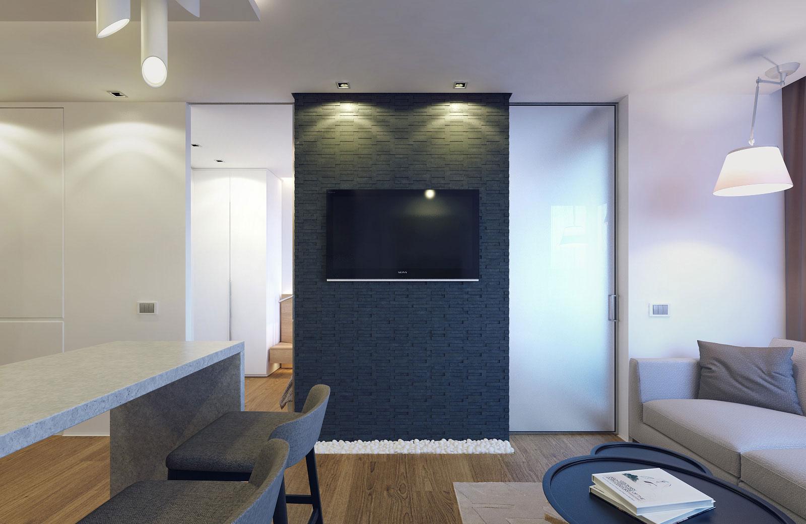 Compact Apartment in Kiev by Eugene Meshcheruk-04