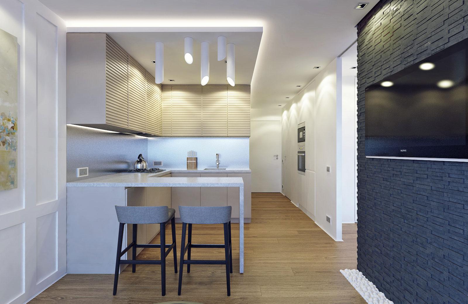 Compact Apartment in Kiev by Eugene Meshcheruk-07