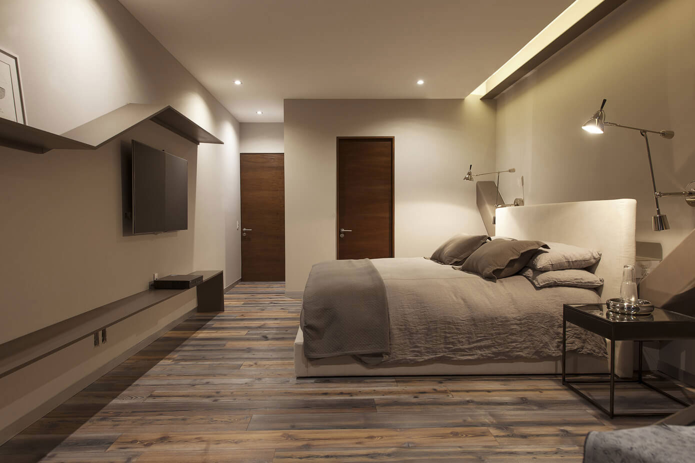 Contemporary CM Apartment in Mexico City by Kababie Arquitectos-09