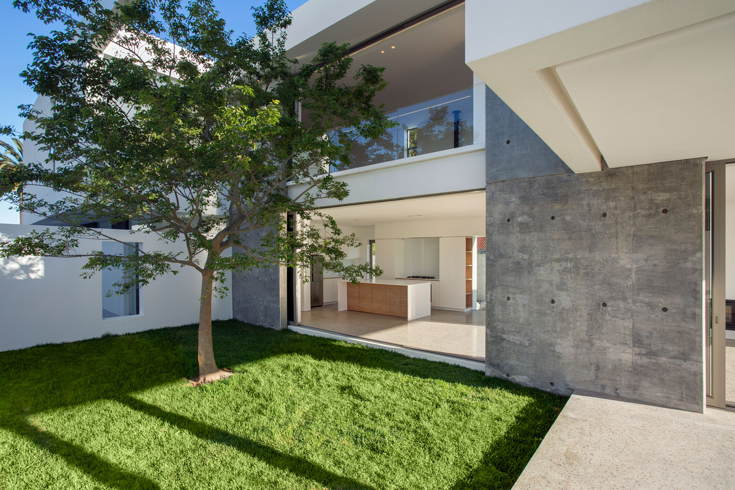Contemporary, Open Plan FIRTH 114802 Home in Cape Town by Three14 Architects-04